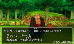 Dragon Quest VIII 3DS - 8