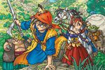 Dragon Quest VIII - vignette