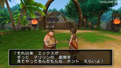 Dragon Quest X - 16