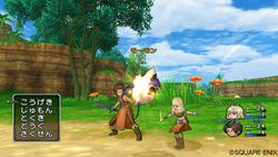 Dragon Quest X - 18