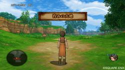 Dragon Quest X - 19