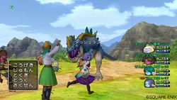 Dragon Quest X - 6