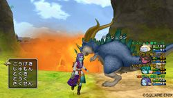 Dragon Quest X - 7