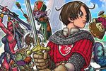 Dragon Quest X - vignette