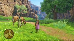 Dragon Quest XI - 11.