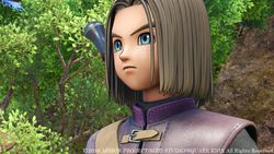 Dragon Quest XI - 1.