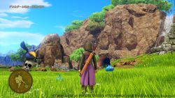 Dragon Quest XI - 2.