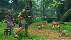 Dragon Quest XI - 3.