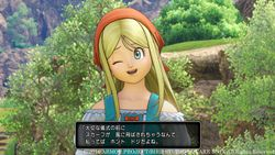 Dragon Quest XI - 5.
