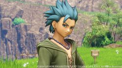 Dragon Quest XI - 6.