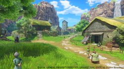 Dragon Quest XI - 9.