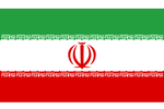 drapeau de l'Iran (Small)