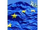 drapeau Europe UE