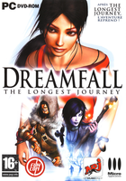 Dreamfall : The Longest Journey Patch 1.02