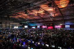DreamHack Winter 2014 - 1