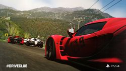 DriveClub - 3