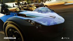 DriveClub - 4