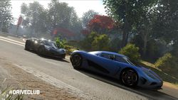 Driveclub - 6