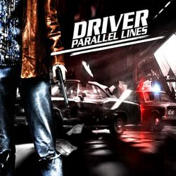 Driver Parallel Lines - Logo