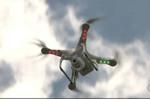 drone campus floride