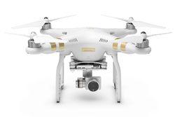 Drone-DJI-Phantom-3