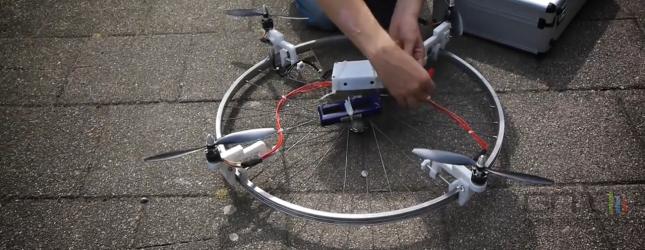 dronex pro review youtube
