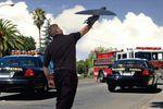 Drone maverik floride moustiques
