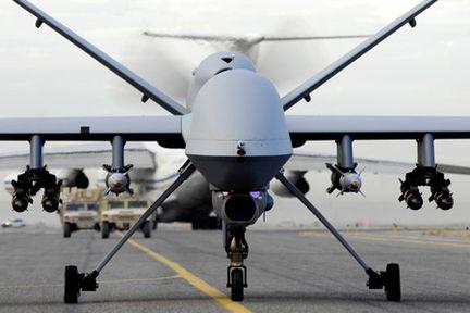drone REAPER MQ-9 1