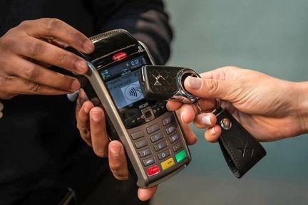 DS paiement sans contact