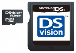 Dsvision adapter card