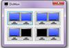 Dual Monitor Tools : travailler sur plusieurs moniteurs en même temps