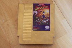 DuckTales reedition NES - 4
