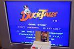 DuckTales reedition NES - vignette