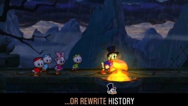 DuckTales Remastered - 1