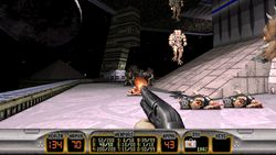 Duke Nukem 3D 20th Anniversary World Tour - 10