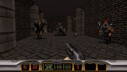 Duke Nukem 3D 20th Anniversary World Tour - 12