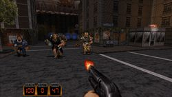Duke Nukem 3D 20th Anniversary World Tour - 16