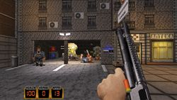 Duke Nukem 3D 20th Anniversary World Tour - 17