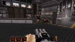 Duke Nukem 3D 20th Anniversary World Tour - 18
