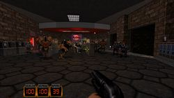 Duke Nukem 3D 20th Anniversary World Tour - 19
