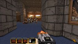 Duke Nukem 3D 20th Anniversary World Tour - 1