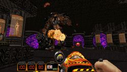 Duke Nukem 3D 20th Anniversary World Tour - 20