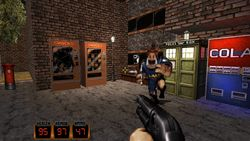 Duke Nukem 3D 20th Anniversary World Tour - 3
