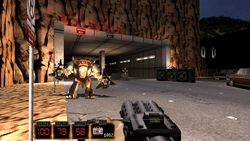 Duke Nukem 3D 20th Anniversary World Tour - 7