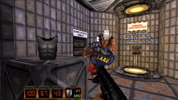 Duke Nukem 3D 20th Anniversary World Tour - 9