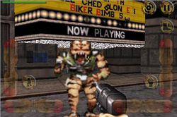 Duke Nukem 3D iPhone 01