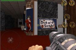 Duke Nukem 3D iPhone 03