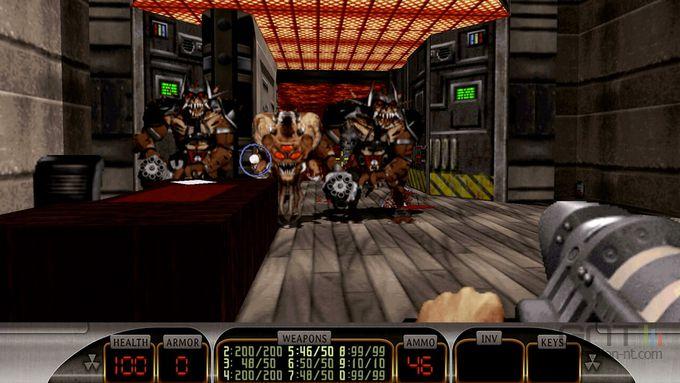 Duke Nukem 3D - Megaton Edition - 1