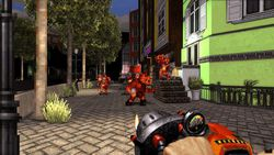 Duke Nukem 3D World Tour - 1