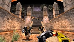 Duke Nukem 3D World Tour - 3